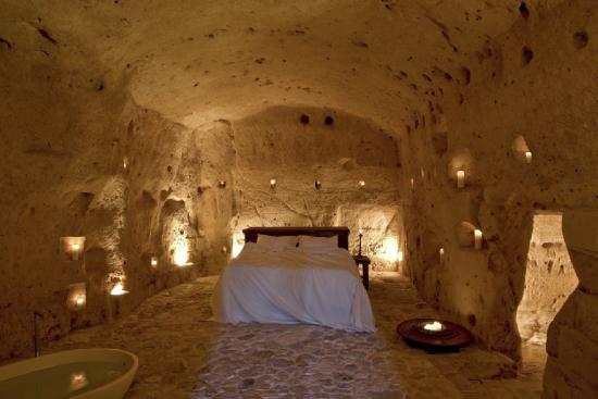 Los Hoteles más Originales de Italia