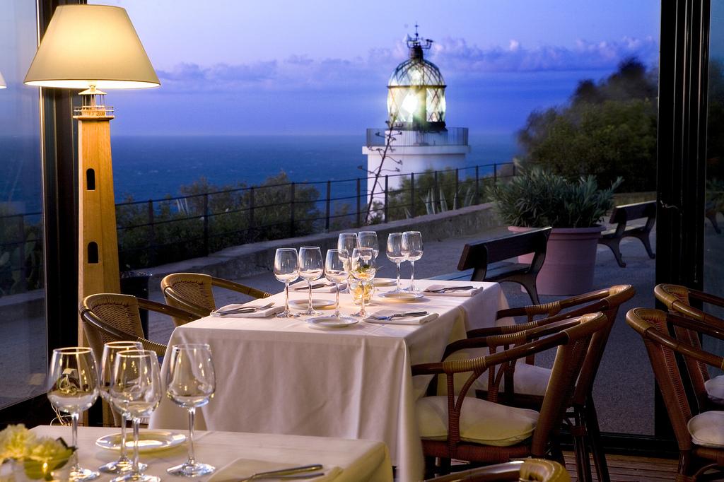Los Hoteles más Románticos de España